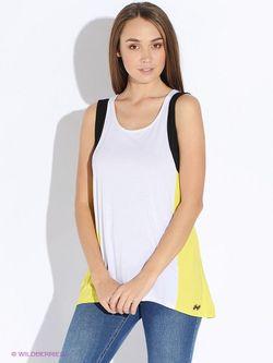 Блузки Up Girl                                                                                                              желтый цвет