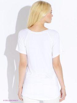 Блузки Up Girl                                                                                                              белый цвет