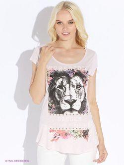 Блузки Up Girl                                                                                                              розовый цвет
