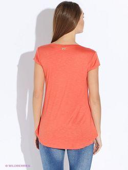 Блузки Up Girl                                                                                                              красный цвет