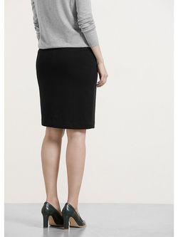 Юбки Violeta by Mango                                                                                                              чёрный цвет