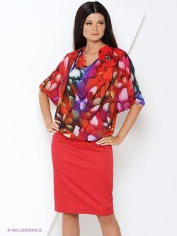 Платья SUGARLIFE                                                                                                              красный цвет