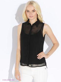 Блузки Up Girl                                                                                                              черный цвет
