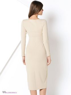 Платья Love&Light                                                                                                              бежевый цвет