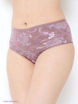 Трусы Donella                                                                                                              фиолетовый цвет