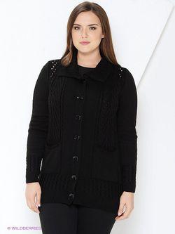 Жакеты Milana Style                                                                                                              черный цвет