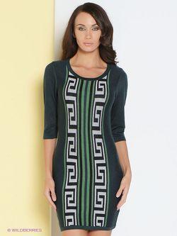 Платья ARBOR VITAE                                                                                                              зелёный цвет
