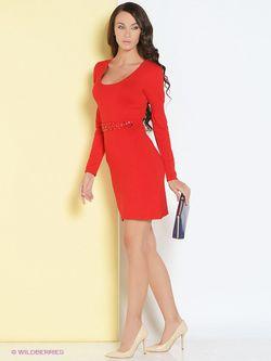 Платья ARBOR VITAE                                                                                                              красный цвет