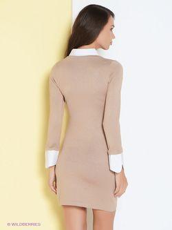 Платья ARBOR VITAE                                                                                                              бежевый цвет
