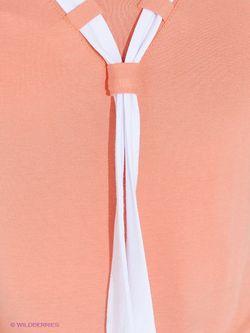 Кофточка Mondigo                                                                                                              Персиковый цвет