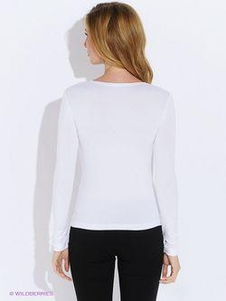 Лонгсливы Mondigo                                                                                                              белый цвет