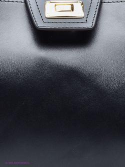 Сумки Lamagio                                                                                                              чёрный цвет