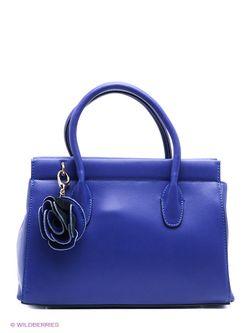 Сумки Lamagio                                                                                                              синий цвет