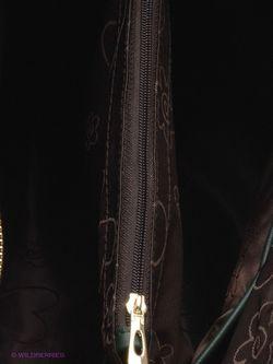 Сумки Lamagio                                                                                                              зелёный цвет