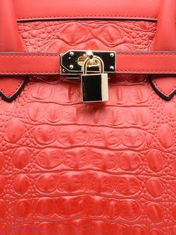 Сумки Lamagio                                                                                                              красный цвет