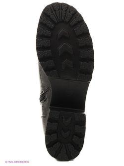 Ботинки Makfly                                                                                                              чёрный цвет