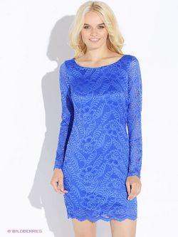 Платья Love Republic                                                                                                              синий цвет