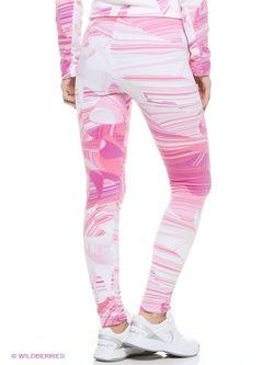 Леггинсы Stayer                                                                                                              розовый цвет