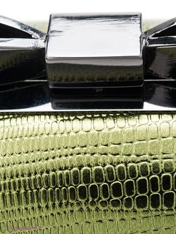 Клатчи Модные истории                                                                                                              зелёный цвет