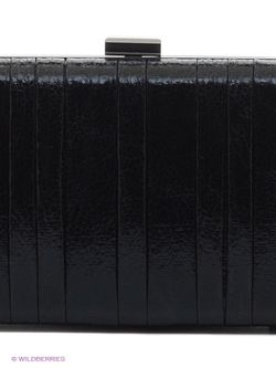 Клатчи Модные истории                                                                                                              черный цвет