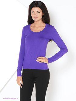 Джемперы Devur                                                                                                              фиолетовый цвет