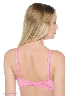Бюстгальтеры LASCANA                                                                                                              розовый цвет