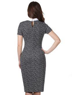 Платья Grey Cat                                                                                                              черный цвет