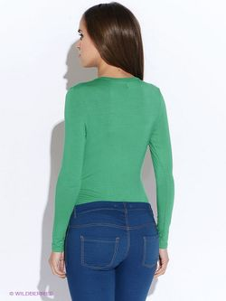 Кофточка Tuttobene Tutto Bene                                                                                                              зелёный цвет