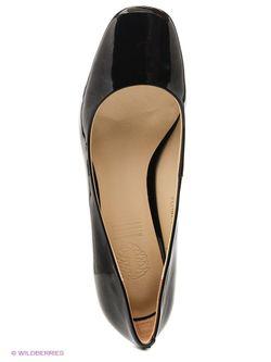 Туфли Tervolina                                                                                                              чёрный цвет