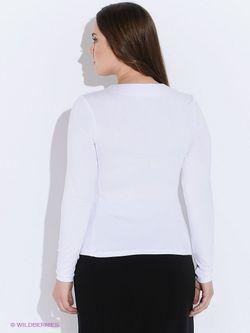 Кофточка VENUSITA                                                                                                              белый цвет