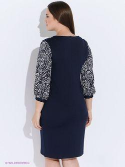 Платья VENUSITA                                                                                                              синий цвет