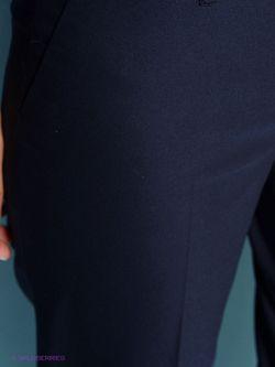 Брюки Trussardi                                                                                                              синий цвет