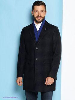 Пальто Trussardi                                                                                                              Антрацитовый цвет