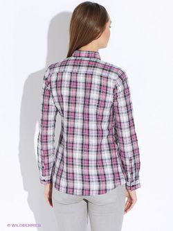 Рубашки Troll                                                                                                              розовый цвет