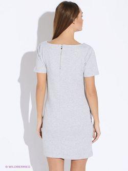 Платья Troll                                                                                                              серый цвет