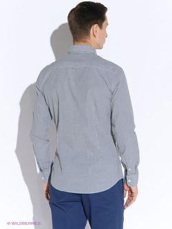 Рубашки Mango Man                                                                                                              серый цвет