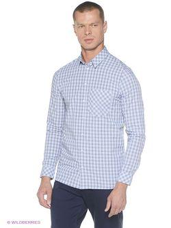 Рубашки Doctor E                                                                                                              голубой цвет