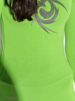 Водолазки Doctor E                                                                                                              зелёный цвет