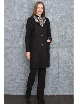Пальто Levall                                                                                                              чёрный цвет