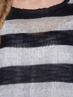 Джемперы TOM TAILOR                                                                                                              черный цвет