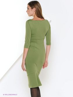 Платья Анна Чапман                                                                                                              зелёный цвет