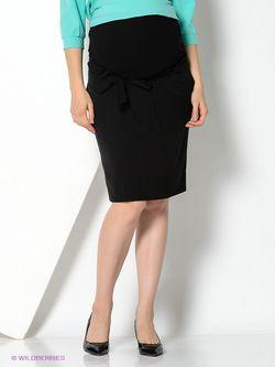 Юбки Beauty mammy                                                                                                              черный цвет