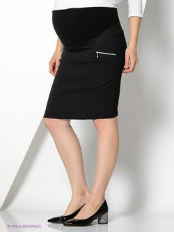 Юбки Beauty mammy                                                                                                              чёрный цвет