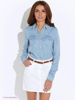 Рубашки Concept Club                                                                                                              голубой цвет