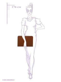 Сумки Olci                                                                                                              коричневый цвет