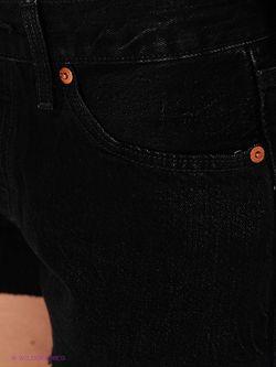 Шорты Levi's®                                                                                                              черный цвет