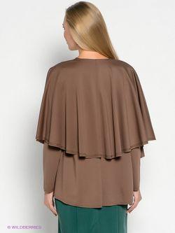 Кардиганы Stets                                                                                                              коричневый цвет