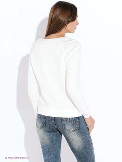 Джемперы Oodji                                                                                                              белый цвет