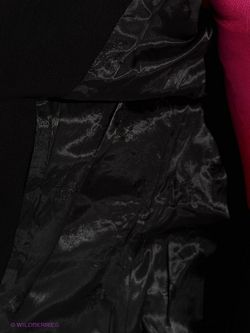 Жакеты Oodji                                                                                                              черный цвет