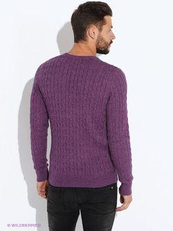 Джемперы Oodji                                                                                                              фиолетовый цвет